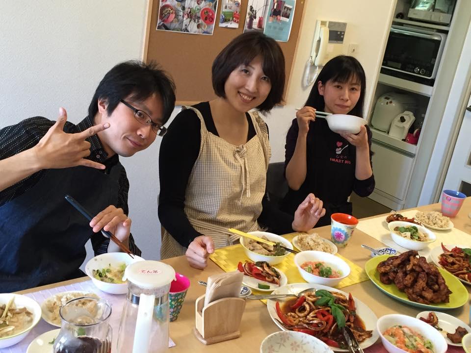 6-4タイ料理③