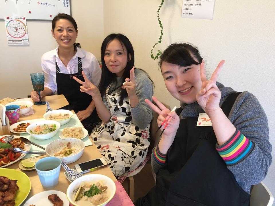 6-4タイ料理②